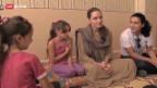 Video «Vorsorgliche Brustamputation» abspielen