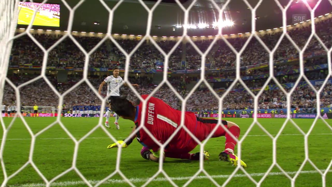 deutschland italien gewonnen