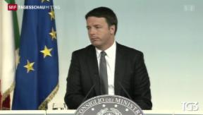 Video «Demokraten punkten in Italien» abspielen