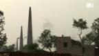 """Video «Mit """"myclimate"""" den CO2-Ausstoss reduzieren» abspielen"""