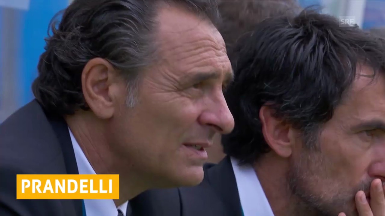 Fussball: Prandelli zu Galatasaray