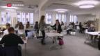 Video «Eine Lehrstelle in 4 Minuten» abspielen