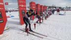 Video «Fähndrich sprintet zu Bestresultat» abspielen