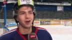 Video «Eishockey: Lino Martschini im Porträt» abspielen