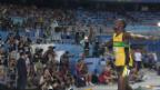 Video «Bolts WM-Gold über 200 m 2011 in Daegu» abspielen