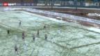 Video «Fussball: SL, Zürich - Basel» abspielen