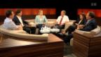 Video «Moderatorin Karin Frei» abspielen