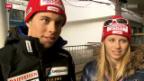 Video «Giannina Caviezel, Ginos grösster Fan» abspielen