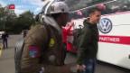 Video «Die Nati vor dem perfekten Auftakt in die WM-Quali» abspielen