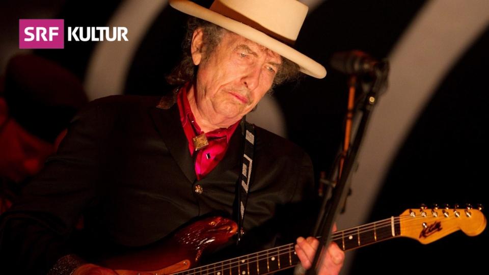 Weshalb Bob Dylan regelmässig seine Fans enttäuscht