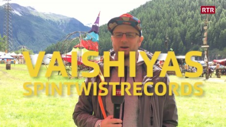 Laschar ir video «Vaishiyas - Quiz da festivals»