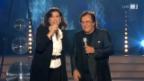 Video «Al Bano Carrisi und Maja Brunner» abspielen