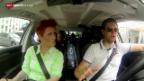 Video «Steffi Buchli an der Tour de Suisse» abspielen