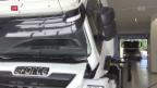Video «Schweizer Elektro-LKW» abspielen
