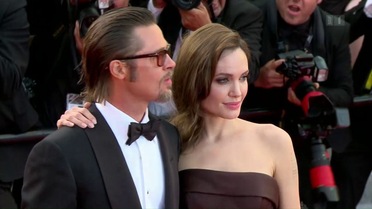Brangelina getrennt: Angelina Jolie reicht die Scheidung ein