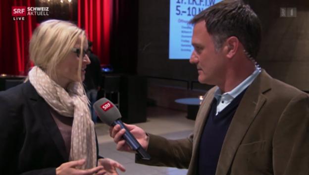 Video «Schweiz aktuell vom 06.11.2013» abspielen