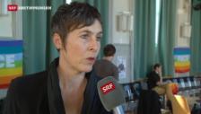Video «Gysi: «Es gab eine Alternative zur Wehrpflicht»» abspielen