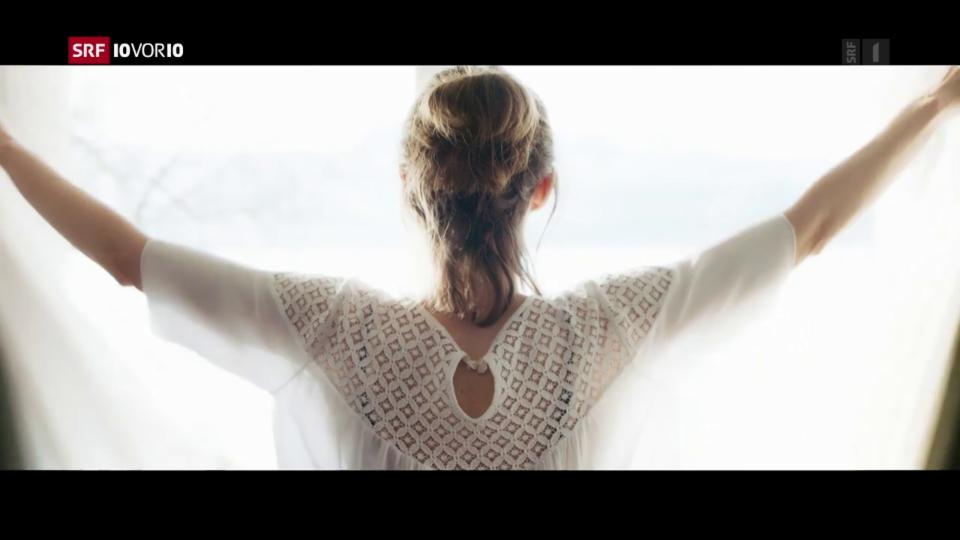 «Wanda, mein Wunder» am Zurich Film Festival