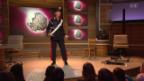Video «Auftritt: Rob Spence» abspielen