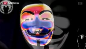 Video «Wachsende Gefahr von Cyber-Terror» abspielen