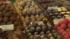 Video «Confiserie will mit ihren Pralinés China erobern» abspielen