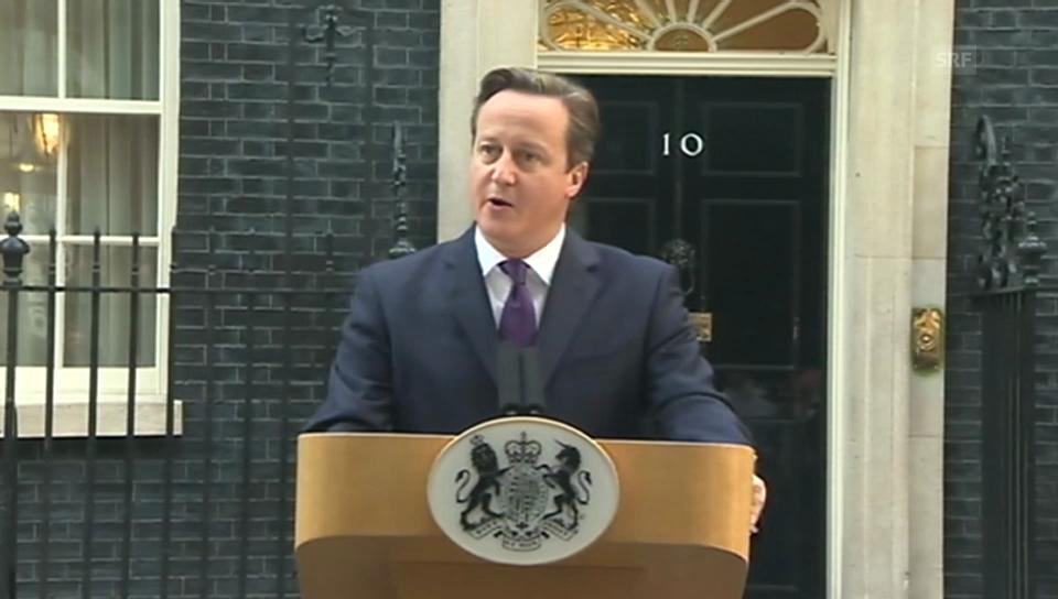 Cameron: «Es hätte mir das Herz zerrissen»