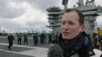 Video «Michael Weinmann auf hoher See» abspielen