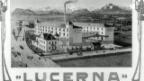 Video ««ECO kompakt»: Lucerna – geschmolzener Schokoladen-Traum» abspielen