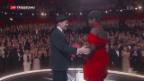 Video «Die grosse Oscar-Nacht» abspielen