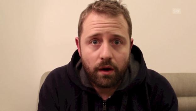 Video «Die krasseste Duftkerze der Welt - «Kennsch?»» abspielen