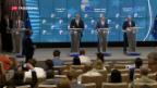 Video «Migrations-Gipfel in Brüssel» abspielen