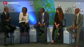 Video «Obama auf Staatsbesuch in Kenia» abspielen