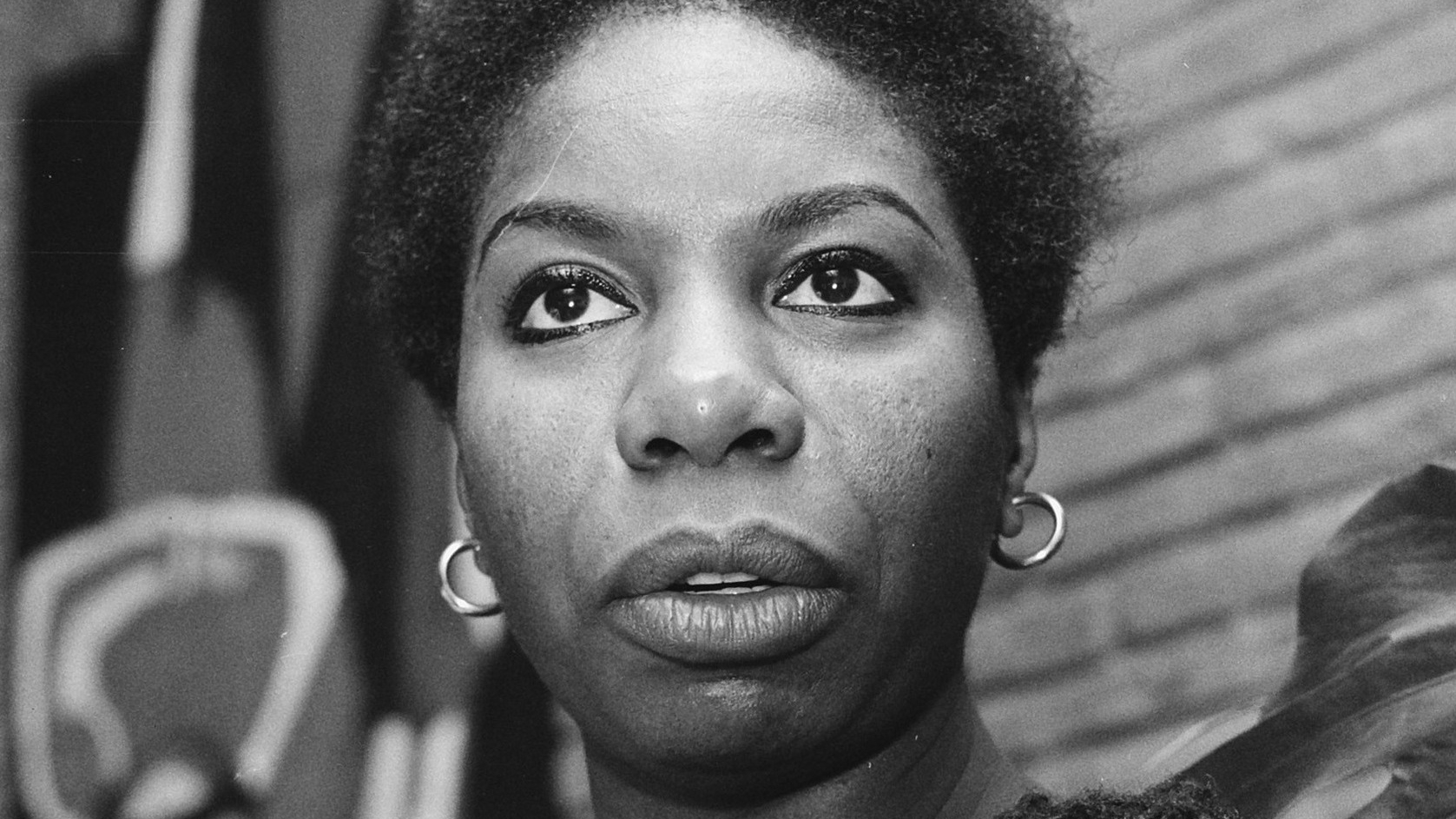 Nina Simone - Mississippi goddamn