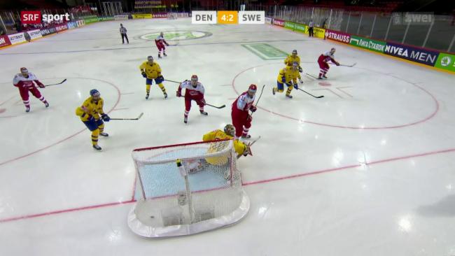 Schweden Gegen Dänemark