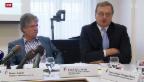 Video «Angeschuldigter Alt-Regierungsrat verteidigt sich» abspielen