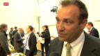 Video «Bürgerliche wollen finanzielle Privatsphäre mit Initiative schützen» abspielen