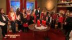 Video ««SRF Weihnachtsstube» (2)» abspielen