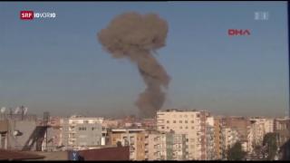 Video «Situation in der Türkei droht zu eskalieren» abspielen