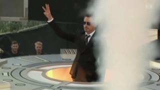 Video «Das sind die reichsten Hollywood-Stars» abspielen
