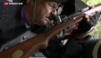 Video «Auslandschweizer schiessen um Kränze» abspielen