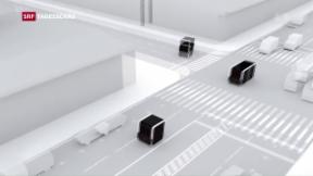 Video «Mobilität der Zukunft» abspielen