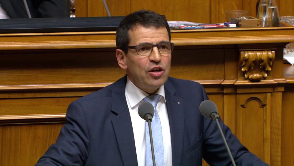 Jauslin: «Wir als FDP sind auf dem richtigen Weg»
