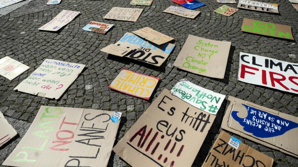 Klimainitiative in Kloten und Opfikon ist chancenlos.