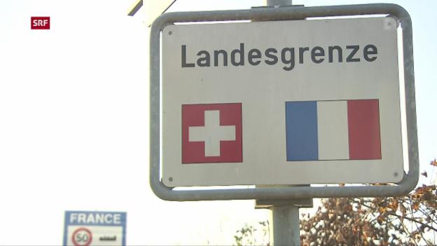 Video «Schweiz aktuell vom 12.12.2018, 19:00» abspielen