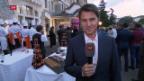 Video «Katarische Investoren erobern die Schweiz» abspielen
