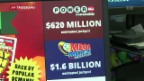 Video «Milliarden-Jackpot in den USA» abspielen
