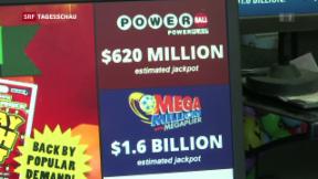 Video «Milliarden-Jackpot in den USA» abspielen