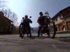 Video «Zürcher Töff-Veteranen» abspielen