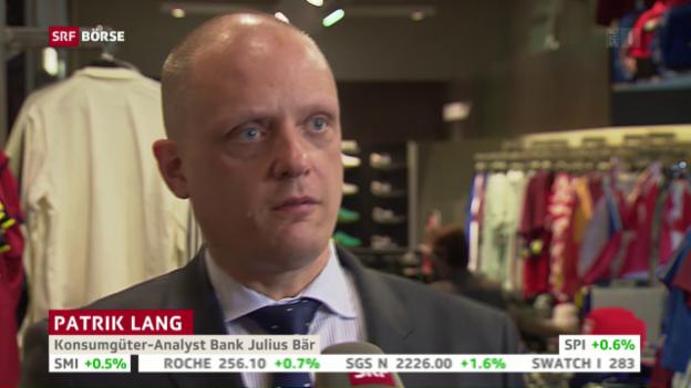 Video «SRF Börse vom 30.06.2016» abspielen
