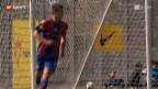 Video «Der Kampf um die jungen Fussballtalente» abspielen